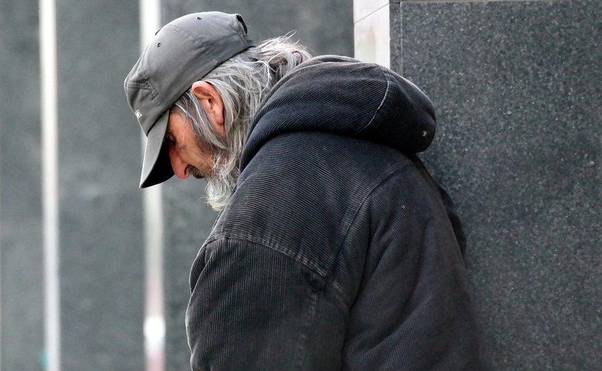 Społeczna odpowiedzialność za bezdomność