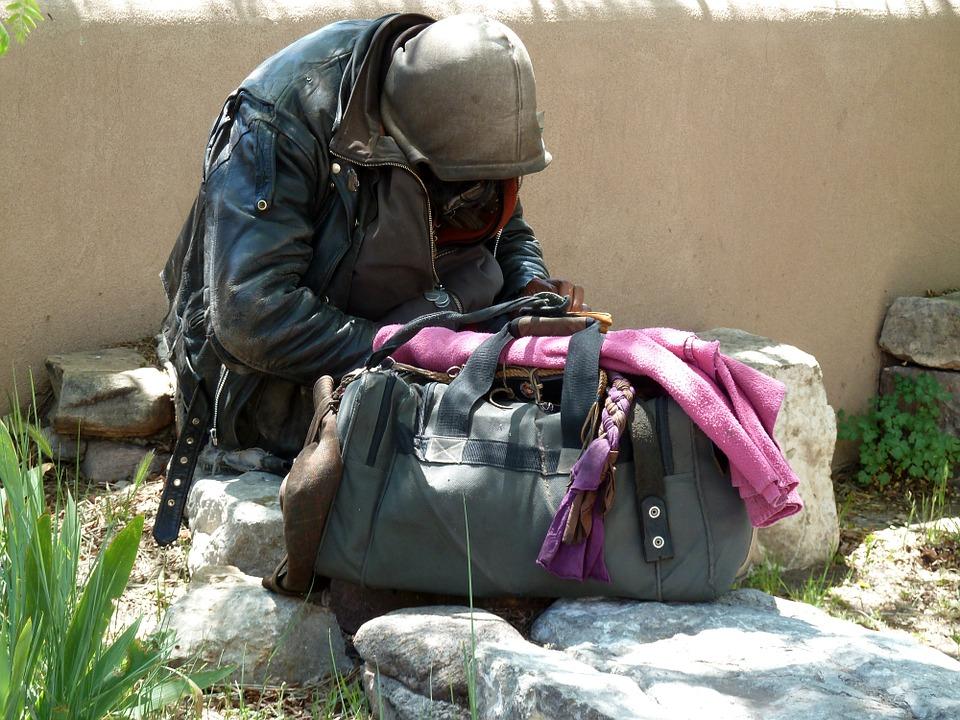 Aktualny obraz bezdomności w Polsce