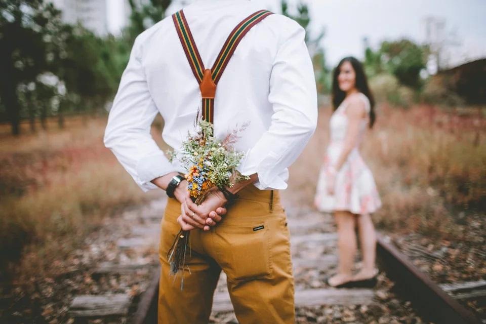 małżeństwo, wielka miłość na długie lata
